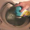 高額すぎる!1回2000円の家庭用洗濯槽クリーナーを使ってみた